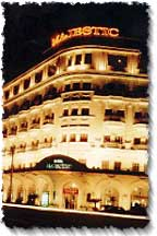 The Majestic Hotel
